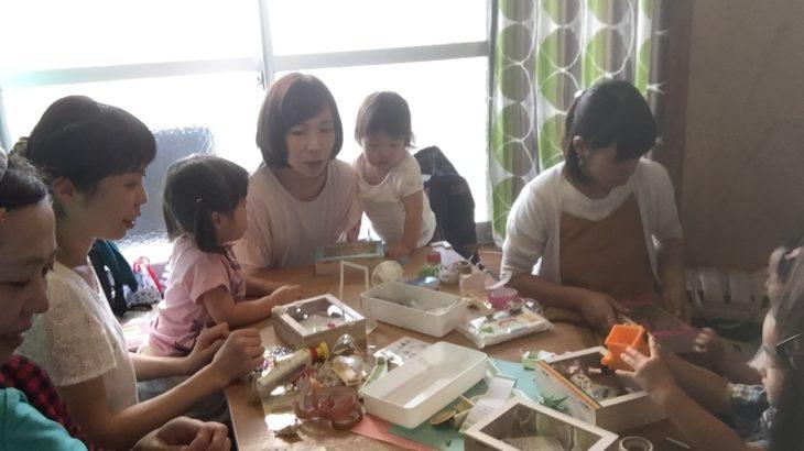 コドモミライ 子育てcafe・母塾を開く理由
